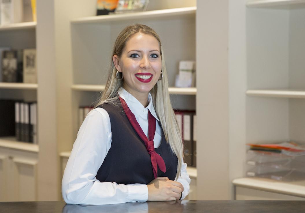 Aline Leite Da Silva